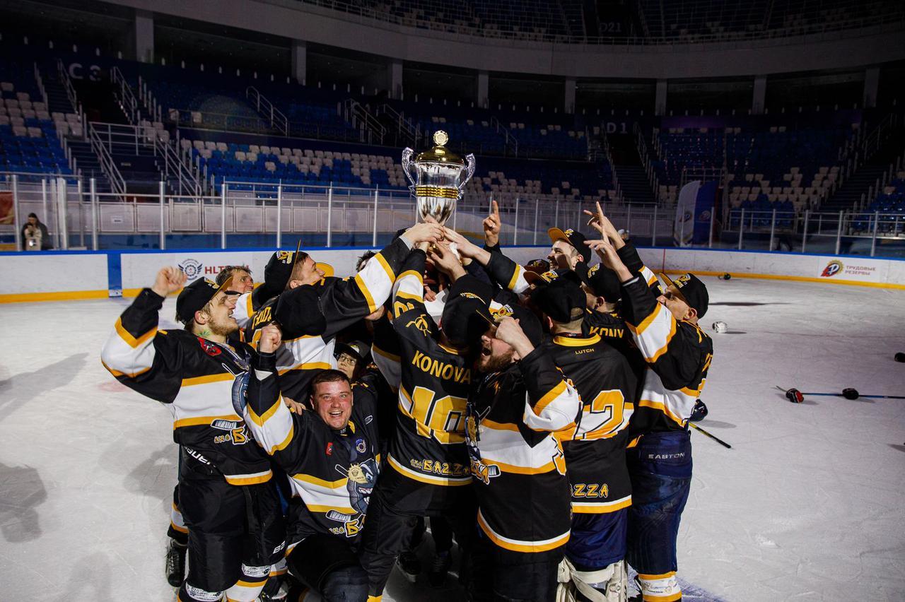 Хоккейная Лига «Трудовые Резервы» вошла в шорт-лист премии MаrSpo в области спортивного маркетинга