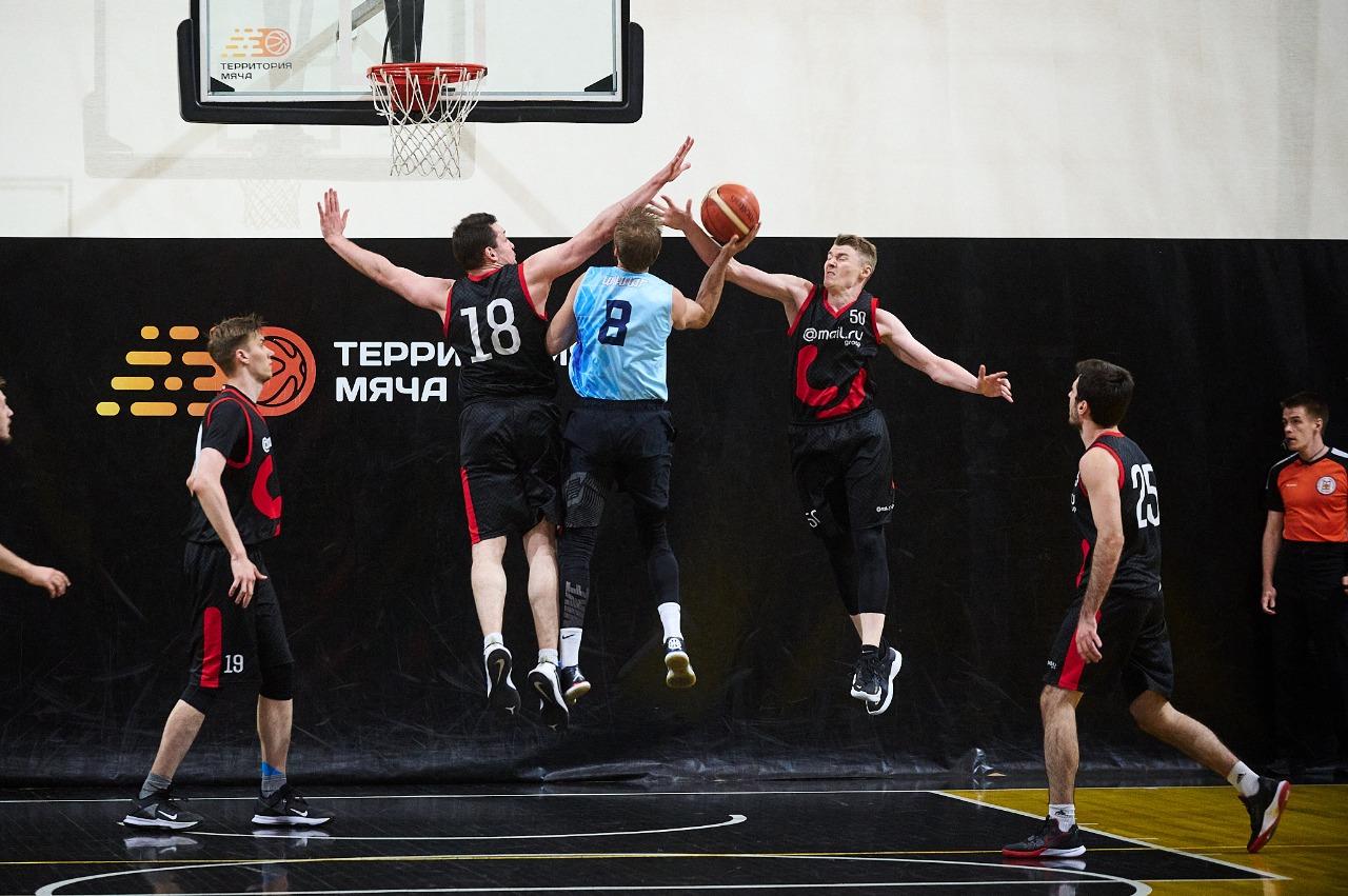 Старт приема заявок на участие в осеннем этапе Чемпионата Баскетбольной лиги «Трудовые Резервы»